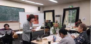 2019/10/18 カフェ①
